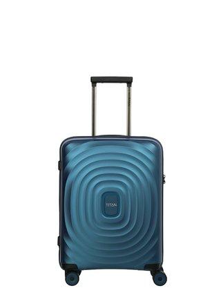 Cestovní kufr Titan Looping S Petrol