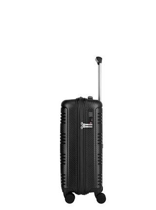 Cestovní kufr Travelite Zenit S Black