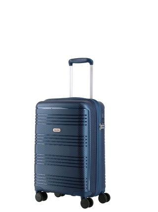 Cestovní kufr Travelite Zenit S Blue
