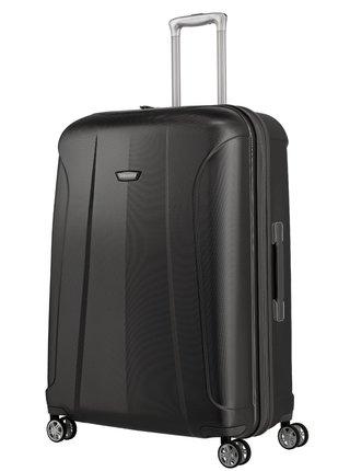 Cestovní kufr Travelite Elbe 4w L Anthracite