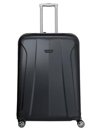 Cestovní kufr Travelite Elbe 4w L Navy