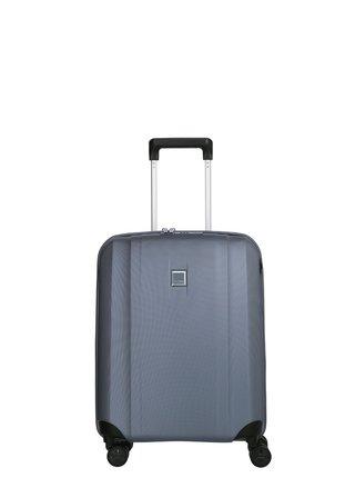 Sada cestovních kufrů Titan Xenon 4w S USB,M,L Bluestone