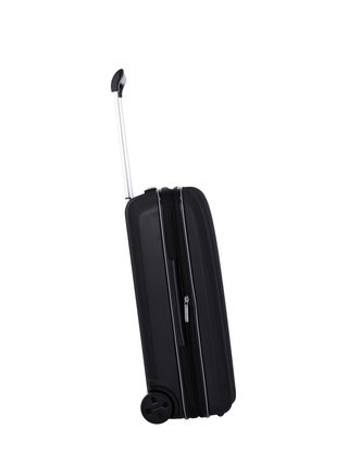Cestovní kufr Titan Xenon 2w S exp USB Black