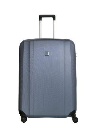 Cestovní kufr Titan Xenon 4w L Bluestone