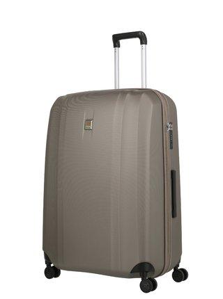 Cestovní kufr Titan Xenon 4w L Champagne