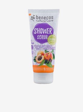Tělový peeling - meruňka a bezinka BIO, VEG Benecos (200 ml)