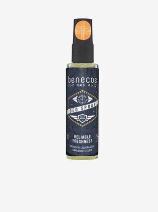 Deo sprej pro muže BIO Benecos (75 ml)