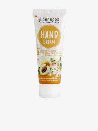 Krém na ruce - meruňka a bezinkový květ BIO, VE Benecos (75 ml)