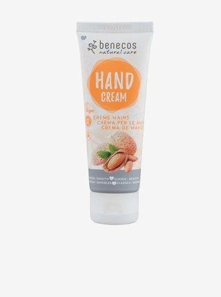 Krém na ruce pro citlivou pokožku BIO, VEG Benecos (75 ml)