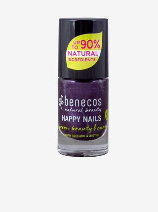 Lak na nehty - galaxy 8 free Benecos