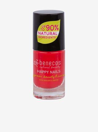 Lak na nehty - hot summer 8 free Benecos