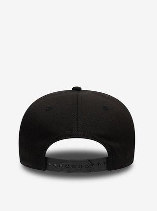 Černá pánská kšiltovka New Era