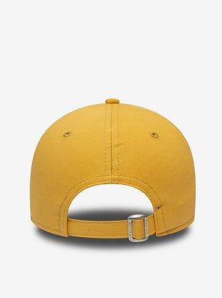 Žltá pánska šiltovka New Era