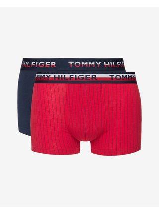Boxerky 2 ks Tommy Hilfiger