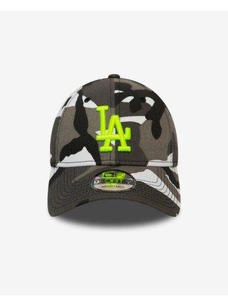 Los Angeles Dodgers Kšiltovka New Era