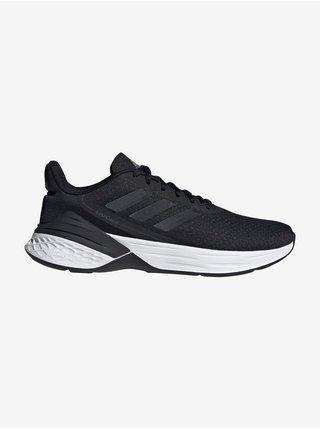 Čierne dámske tenisky Adidas Performance Response