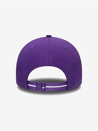 Šiltovky pre mužov New Era - fialová