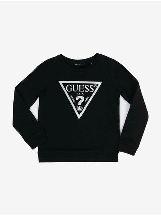 Guess - čierna