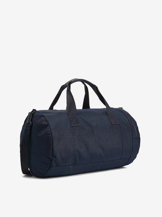 Tmavě modrá cestovní taška Tommy Hilfiger