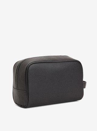 Černá pánská kosmetická taška Tommy Hilfiger