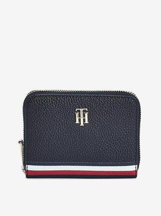 Peňaženky pre ženy Tommy Hilfiger - tmavomodrá