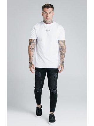 Bílé pánské tričko TEE CORE BASIC S/S