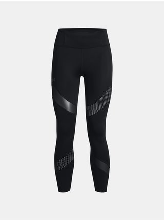 Legíny Under Armour UA SpeedPocket Ankle Tight - černá