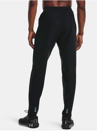 Kalhoty Under Armour UA Qualifier Run 2.0 Pant - černá
