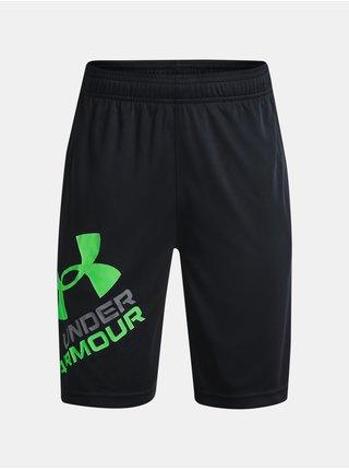 Kraťasy Under Armour Prototype 2.0 Logo Shorts - černá