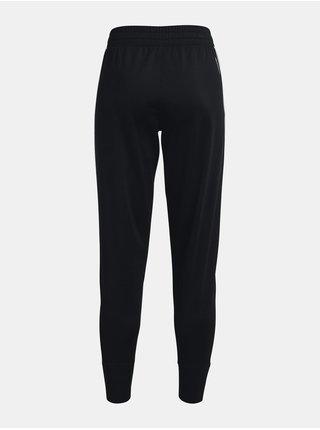 Kalhoty Under Armour Rush Tricot Pant - černá