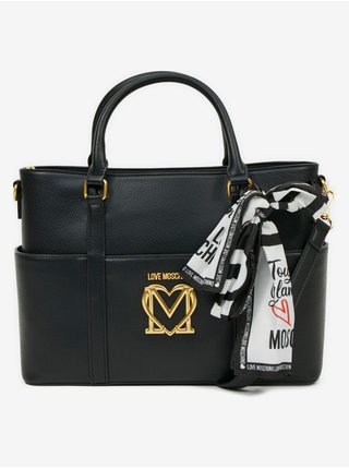 Kabelky pre ženy Love Moschino - čierna