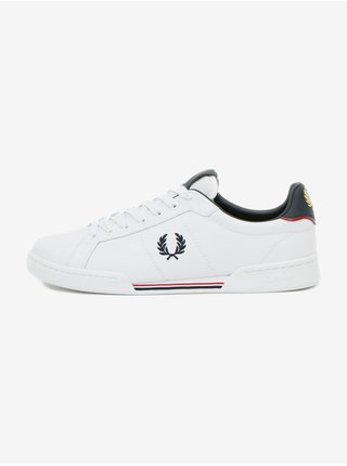 B722 Tenisky Fred Perry