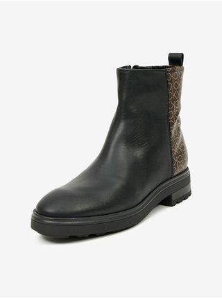 Cleat Kotníková obuv Calvin Klein