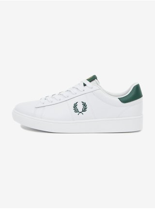 Spencer Tenisky Fred Perry