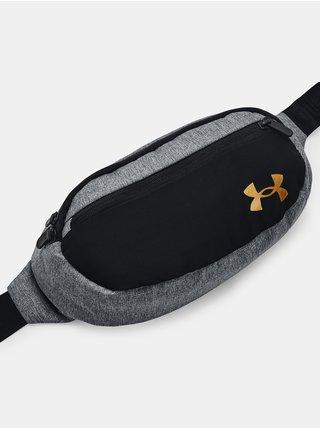 Taška Under Armour Flex Waist Bag - šedá