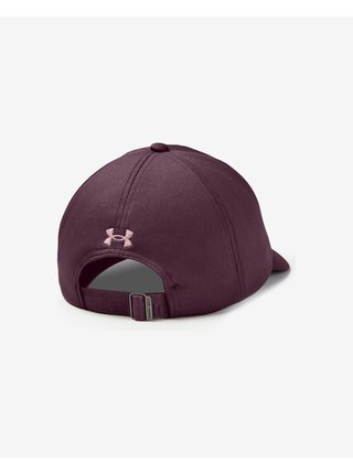 Čiapky, čelenky, klobúky pre ženy Under Armour - fialová