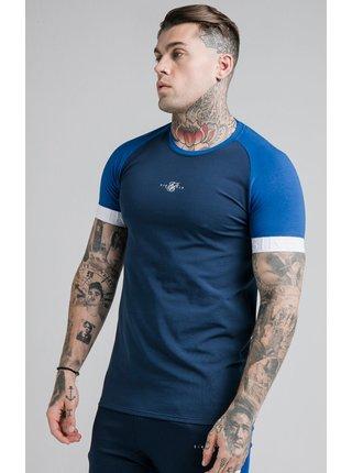 Tmavě modré pánské tričko TEE TECH INVERSE S/S