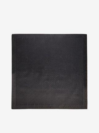Černý dámský šátek Guess