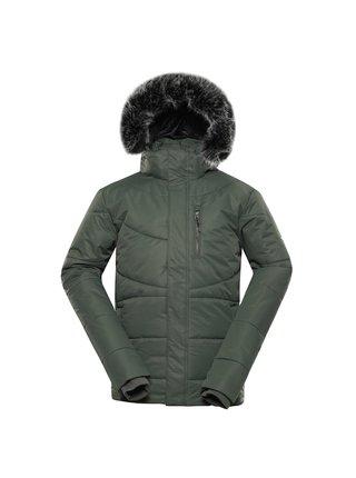 Zimné bundy pre mužov Alpine Pro