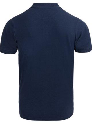 Pánské triko ALPINE PRO BESEW modrá