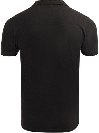 Pánské triko ALPINE PRO BESEW černá