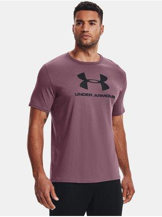 Tričká s krátkym rukávom pre mužov Under Armour