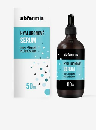 Hyaluronové sérum ABFARMIS (50 ml)