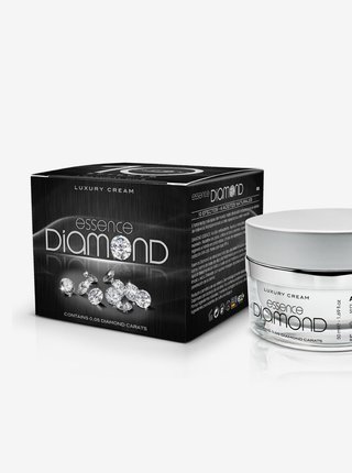 Diamantový pleťový krém Diet Esthetic (50 ml)