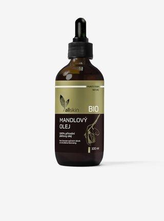 Mandlový olej BIO Allskin (100 ml)