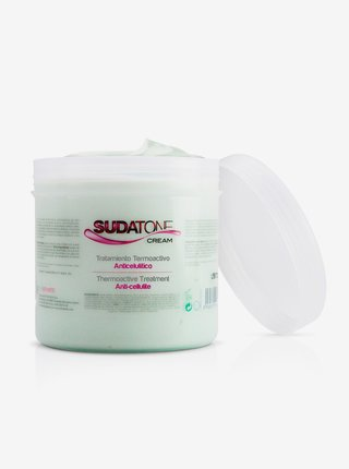 Hřejivý krém proti celulitidě Diet Esthetic Sudatone (500 ml)
