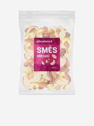 Směs ořechů Allnature (500 g)