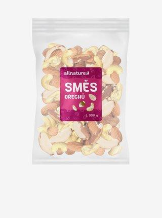 Směs ořechů Allnature (1000 g)