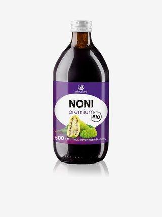 Šťáva z plodů Noni Premium BIO Allnature (500 ml)