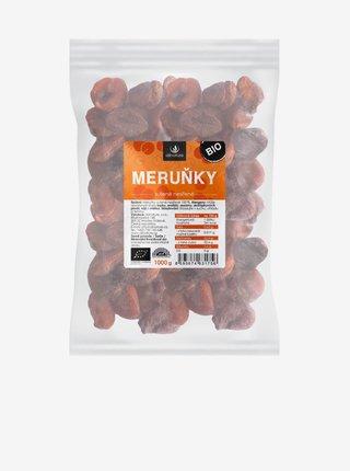 Meruňky sušené nesířené BIO Allnature (1000 g)